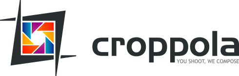 Croppola - online photo cropping